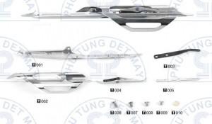 Đầu kiếm giao K88 – 9120342