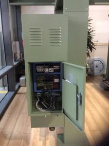 Tủ điện đối trọng