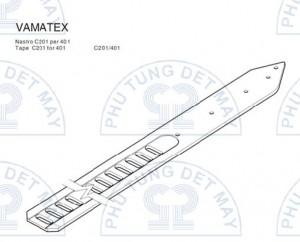 Dây kiếm VAMATEX C201-401