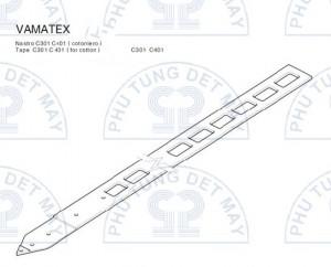 Dây kiếm VAMATEX C301-C401