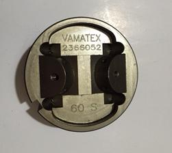 Giá đỡ bạc trượt 2366052 – 60S