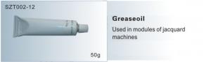 Keo dán móc module jacquard Greaseoil