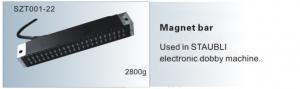 STAUBLI Magnet bar dobby