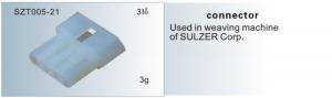 SULZER Connector rắc 3 lỗ