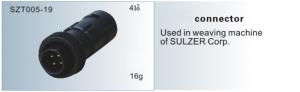 SULZER Connector rắc 4 lỗ