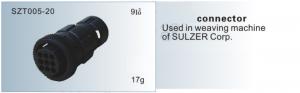 SULZER Connector rắc 9 lỗ