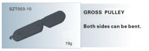 SZT003-10 GROSS PULLEY