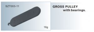 SZT003-11 GROSS PULLEY