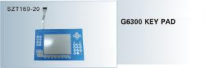 Phím SULZER G6300 key pad  SZT169-20