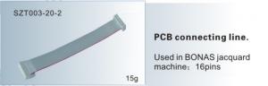 Dây cáp kết nối BONAS 16 lỗ PCB conncting line SZT003-20-2