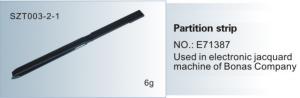 Móc dẫn hướng modules Bonas E71387 SZT003-2-1