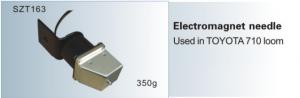 Electromagnet needle TOYOTA 710   SZT163