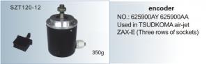 Encoder NO. 625900AY  625900AA Used in TSUDAKOMA , ZAX-E  SZT120-12