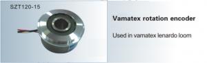 Encoder Vamatex , Leonrdo , K88  SZT120-15