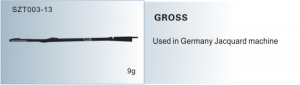 GROSS Jacquard SZT003-13