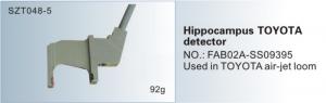 Hippocampus TOYOTA detector NO. FAB02A-SS09395 air-jet SZT048-5