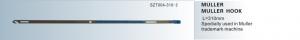 Móc Muller L=310mm SZT004-310-2