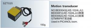 Đầu cảm biến Motion transducer BE83043 (LKE-1024LJU) BE83081 (LKE-1024LJU) BE83082(LKE-1024LJU) PICANOL  SZT025