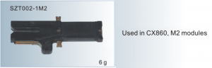 Nam châm magnet CX860, M2 SZT002-1M2