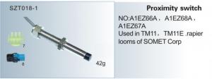 Bộ cảm biến Proximity switch A1EZ66A , A1EZ68A, A1EZ67A Used in TM11, Tm11E , SOMET  SZT018-1