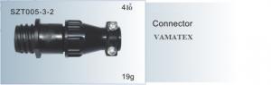 Rắc 4 lỗ VAMATEX SZT005-3-2