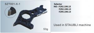 Móc Staubli Selector F29219815  F29219813  F29519813  SZT001-X-1
