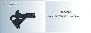 Móc Staubli Selector  SZT001-X-5