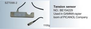 Tension sensor NO. BE154229 Used in GAMMA rapier loom of PICANOL SZT098-2