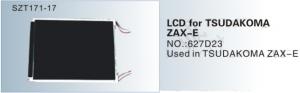 Màn hình Tsudakoma ZAX-E No.627D23  SZT171-17