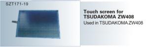 Màn hình Tsudakoma ZW408  SZT171-19