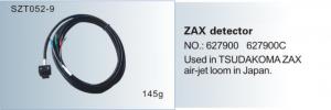 ZAX detector NO. 627900  627900C Used in TSUDAKOMA ZAX air-jet loom in Japan SZT052-9