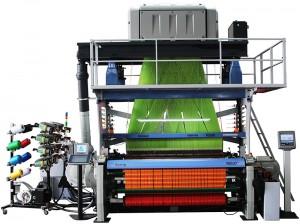 Máy dệt tem nhãn ITEMA R9500