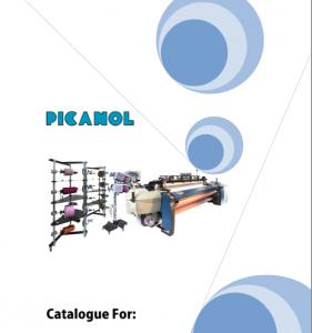 Picanol Omni , Gama , GTM , GTM-AX , Optimax