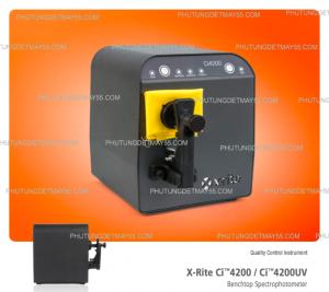 X-RITE Ci4200